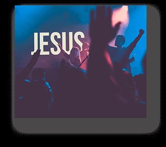 jesus praise
